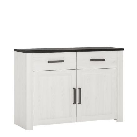 Provence 2 door 4 drawer sideboard